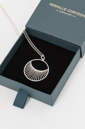 PERNILLE CORYDON Daylight Necklace hopea