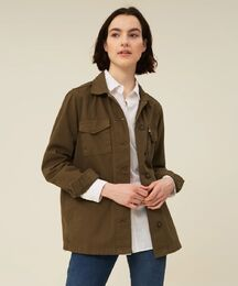 LEXINGTON Raven Herringbone Jacket