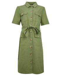 BARBOUR Victoria Utility Dress