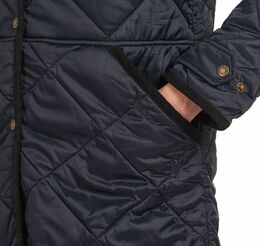 Barbour Peppergrass Quited Jacket