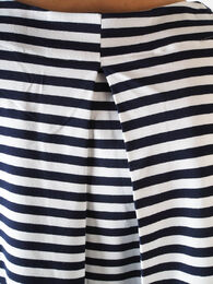 GROME DESIGN Striped Top