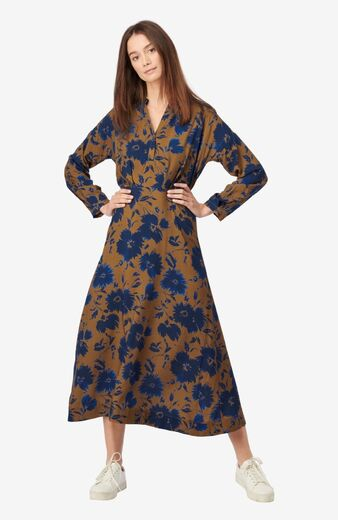 BOOMERANG Sally Printed Dress