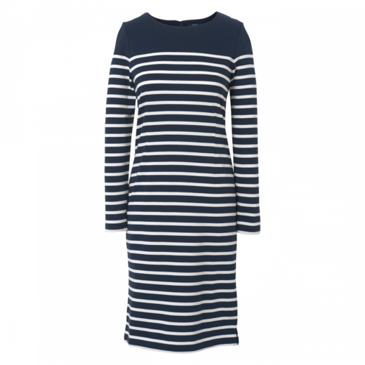 GANT Striped Shift Dress