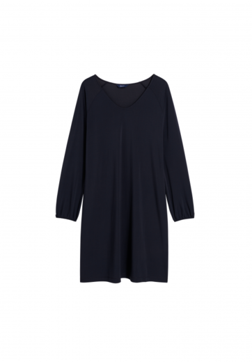 GANT V-neck Dress