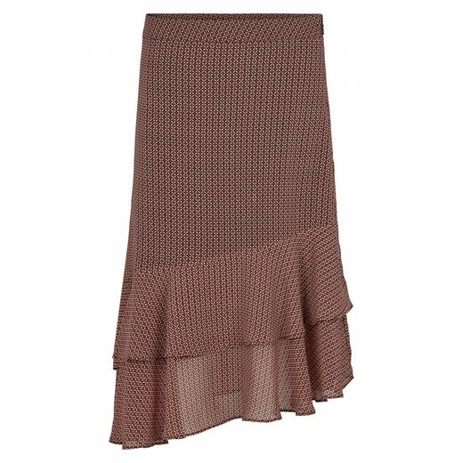 SECOND FEMALE Leen Skirt