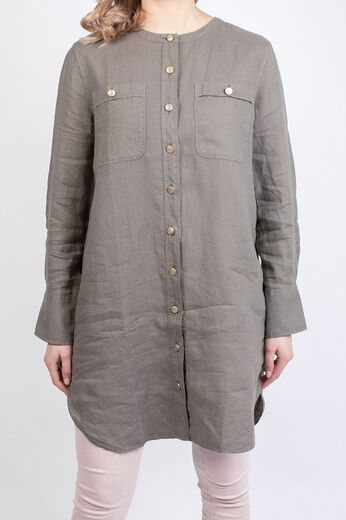 BUSNEL Trevy tunic olive