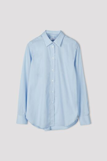 FILIPPA K Jane paita light blue