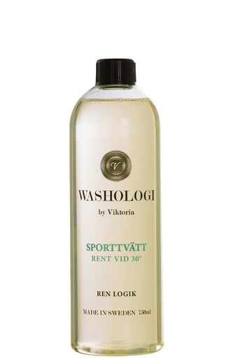 WASHOLOGI Sport Wash 750ml