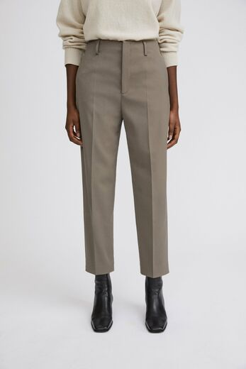 FILIPPA K Karlie Trousers grey taupe