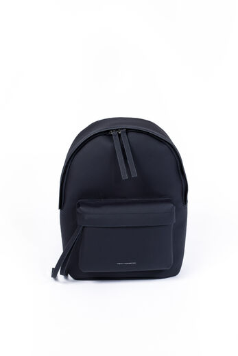FRENCH CONNECTION Nina Leather Backpack