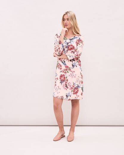 NEWHOUSE Siri Rose Dress