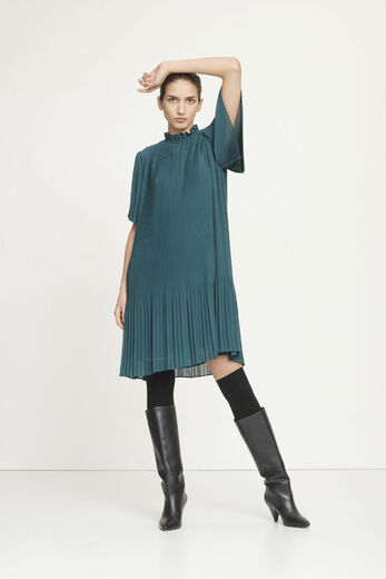 SAMSØE & SAMSØE Malie Dress sea moss