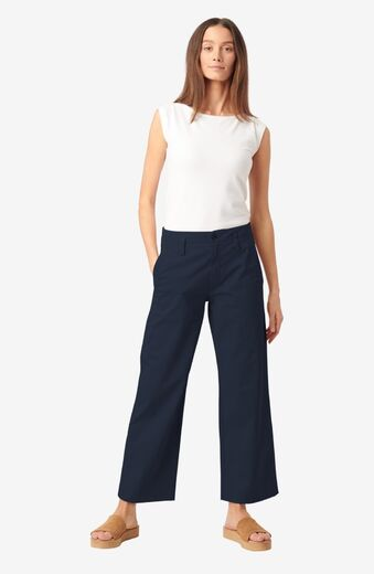 BOOMERANG Frida Cropped Trousers