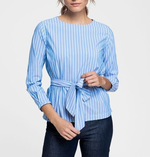 GANT Broadcloth Top