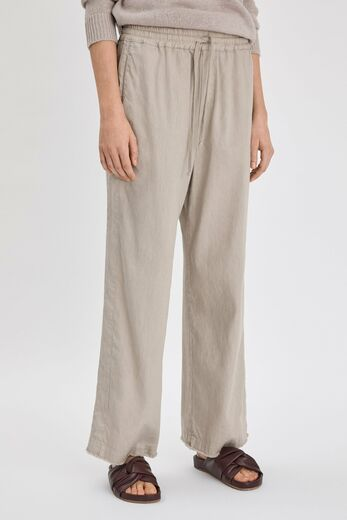 FILIPPA Hayley Trouser grey beige