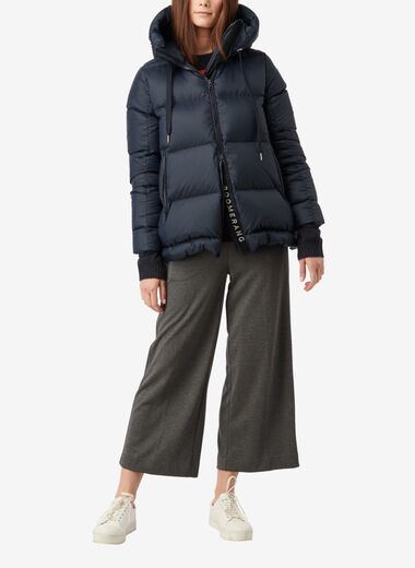 BOOMERANG Josefina Light Down Jacket