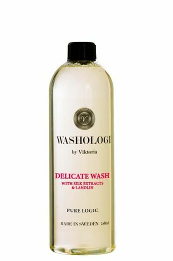WASHOLOGI Delicate Wash 750ml