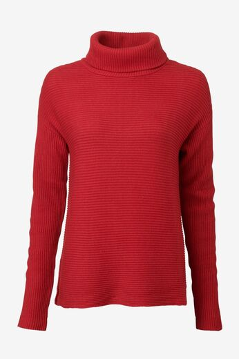 BOOMERANG Daniella Polo Sweater