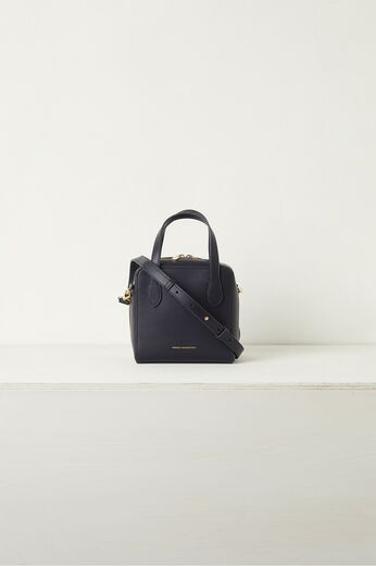 FRENCH CONNECTION Lula Mini Square Crossbody Bag
