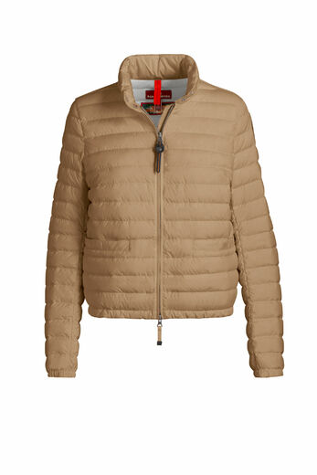 PARAJUMPERS Winona W kevytuntuvatakki cappuccino