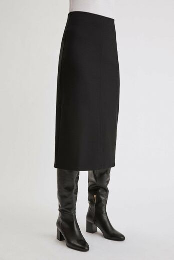 FILIPPA K Eva Pull-on Skirt