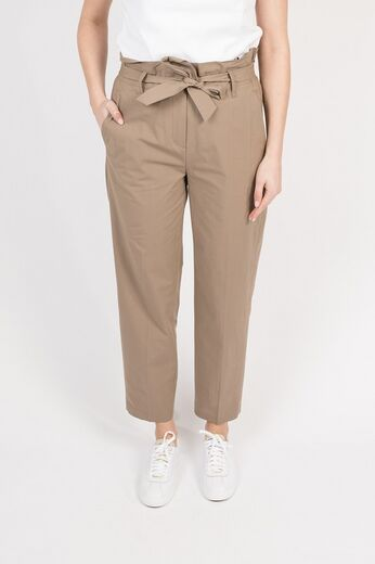 CAMBIO Khloe housut monsoon khaki