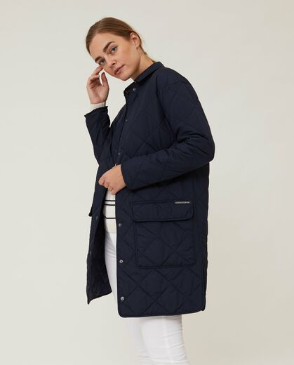 LEXINGTON Darlene Quilted Jacket