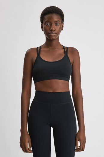 FILIPPA K Double Strap Bra Top