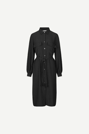 SAMSOE & SAMSOE Camila Shirt Dress
